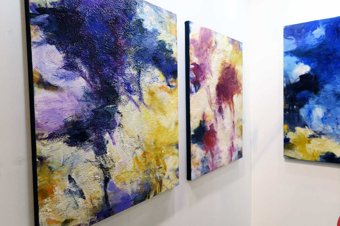 Affordable Art Fair Hong Kong